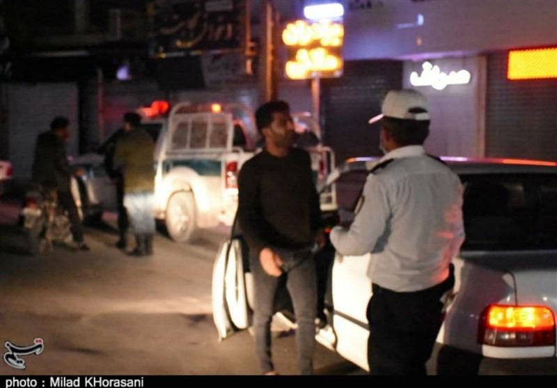 تعطیلی اصناف و تردد مردم در خیابانها و سطح شهر اردبیل؛ عمق فاجعهای که باورش برای مردم غیرممکن است