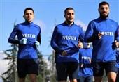 تاکید بر بازی در خط دفاعی، دلیل تداوم نیمکتنشینی حسینی در ترابزوناسپور