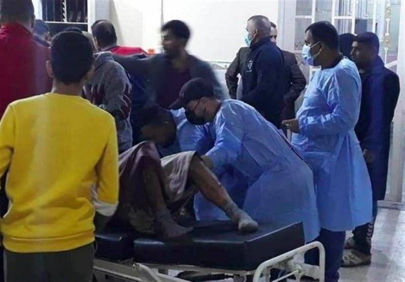 عراق|حمله تروریستی به منزل رئیس پلیس صلاحالدین/ عملیات موفق حشد شعبی در دیالی