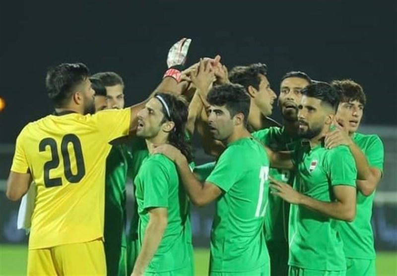 عراق، صعودکننده گروه C مقدماتی جام جهانی 2022 از نگاه کاربران سایت AFC