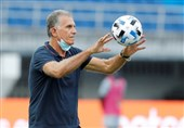 عضو فدراسیون فوتبال کلمبیا: کیروش هنوز سرمربی ماست