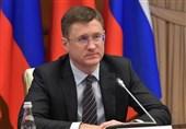 روسیه: پروژه نورد استریم 2 تا پایان سال تکمیل میشود