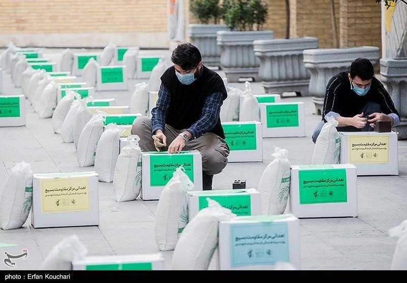 تشکیل 700گروه جهادی برای رسیدگی به محرومان استان بوشهر/ وقتی ظرفیتهای بسیج پای کار مستضعفان میآید