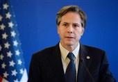 دیدگاه وزیر خارجه جدید آمریکا درباره مسئله فلسطین و رژیم صهیونیستی