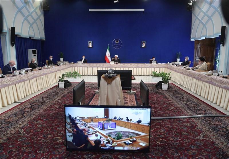 بررسی راهکارهای اجرای رهنمودهای امام خامنهای در دولت