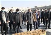 پیام تسلیت دولت تورلیخانوف و شورای کشتی آسیا به رسول خادم