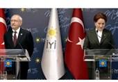 تاکید کلیچدار اوغلو و آکشنر بر انتخابات زود هنگام در ترکیه