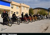 رزمایش جهادی و محرومیتزدایی سپاه خرمآباد برگزار شد+تصاویر