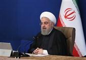 روحانی: لن نترک جریمة اغتیال الشهید فخری زاده دون رد