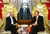 گزارش|روابط واشنگتن – آنکارا در دوره بایدن چگونه خواهد بود؟