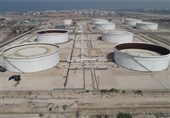 تاسیسات ذخیرهسازی و ایستگاههای اندازهگیری میعانات گازی پارس جنوبی افتتاح شد/ سرمایهگذاری 29.2 میلیون یورویی
