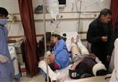 افزایش تلفات انفجار «بامیان» به 18 کشته/ حال 14 مجروح وخیم است