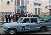 هفتمین مرحله رزمایش مواسات در استان البرز آغاز شد + فیلم