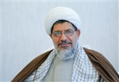 حجت الاسلام شیرازی مسئول دفتر نمایندگی ولی فقیه در قرارگاه ثارالله شد