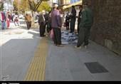 قصه «پرغصه» کارگران فصلی استان البرز ـ 9| سرگذر مملو از کارگران بیکار/کارگرانی که این روزها شرمنده خانواده شدهاند+ فیلم