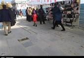 صفر تا صد طرح مقابله با کرونا در استان اردبیل؛ سردی و برودت هوا هیچ طرحی را متوقف نکرد