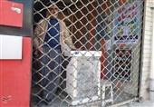 اجرای نیمبند محدودیتهای کرونایی در مشهد مقدس صدای مردم را درآورد