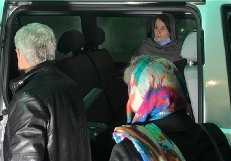جاسوس صهیونیستی با سه تاجر ایرانی تبادل شد,