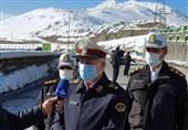 رئیس پلیس راهور ناجا: ایمنسازی آزادراهها در اولویت پلیس راهور قرار دارد