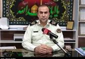 شهدای تروریستی مریوان|فرمانده انتظامی کردستان: خون شهدا درخت انقلاب اسلامی را تنومندتر خواهد کرد