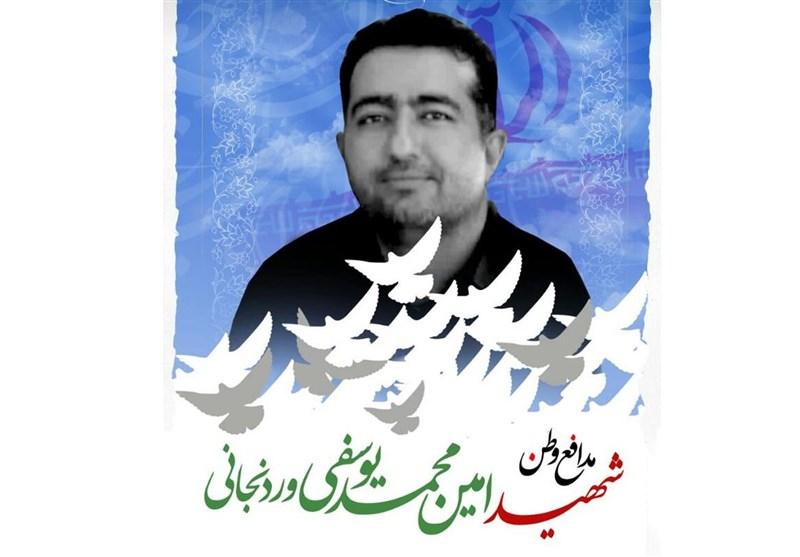 درگیری پلیس شهرکرد با اشرار / مامور ناجا به شهادت رسید