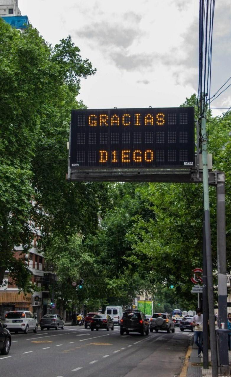 دیگو آرماندو مارادونا , تیم ملی فوتبال آرژانتین ,