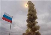 پرتاب موفق موشکی جدید از سامانه دفاع ضدموشکی روسیه