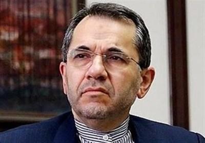 تخت روانچی: برنامهای برای گفتوگو با دولت بایدن نداریم/ ترور سردار سلیمانی بدون پاسخ نمیماند