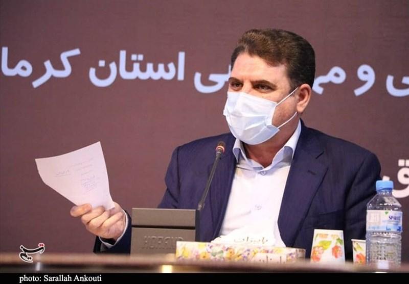 """خط و نشان استاندار کرمان برای مدیران/""""مدیر اداری"""" نمیخواهم"""