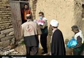 3 تیم پزشکی جهادی به منطقه محروم «گِل سفید» خرمآباد اعزام شد+تصاویر