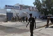 کشته شدن یک افسر اطلاعاتی آمریکا در سومالی