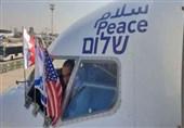 امارات| نخستین پرواز تجاری مستقیم از دبی به تلآویو