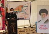 احداث شهرک مسکونی شهید سلیمانی در روستاهای زاج و داربست آغاز شد
