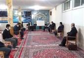 خانوادههای ایثارگران مستندات رزمندههایشان را به دبیرخانه کنگره ملی شهدای استان زنجان تحویل دهند