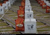 تداوم کمکهای مومنانه در جنوب شهر ساری/ سپاه پیشتاز ایجاد قرارگاههای زیستی مناطق