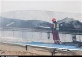 "آتشسوزی کلینیک ""سینای اطهر"" سوژه سریال رادیویی شد"