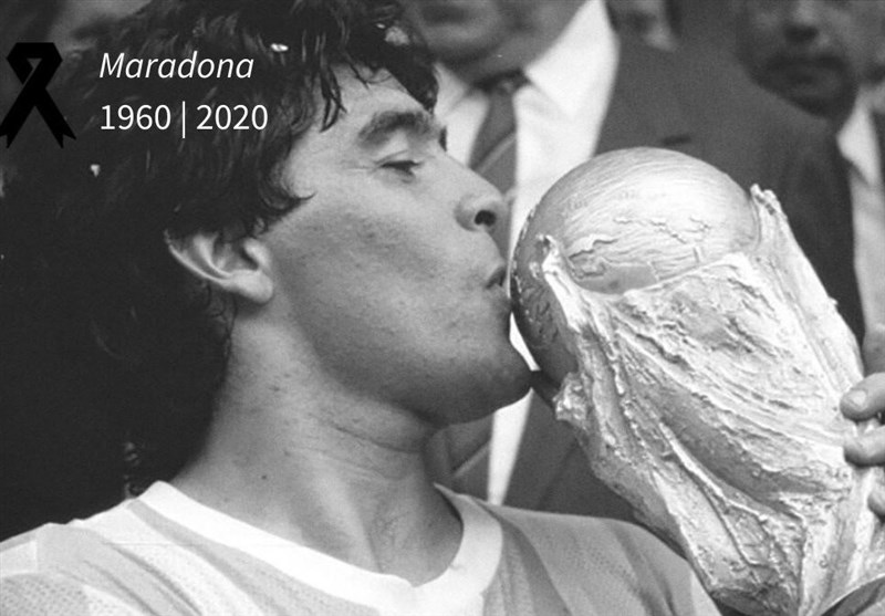 وکیل مارادونا: درگذشت دیهگو یک جنایت احمقانه است