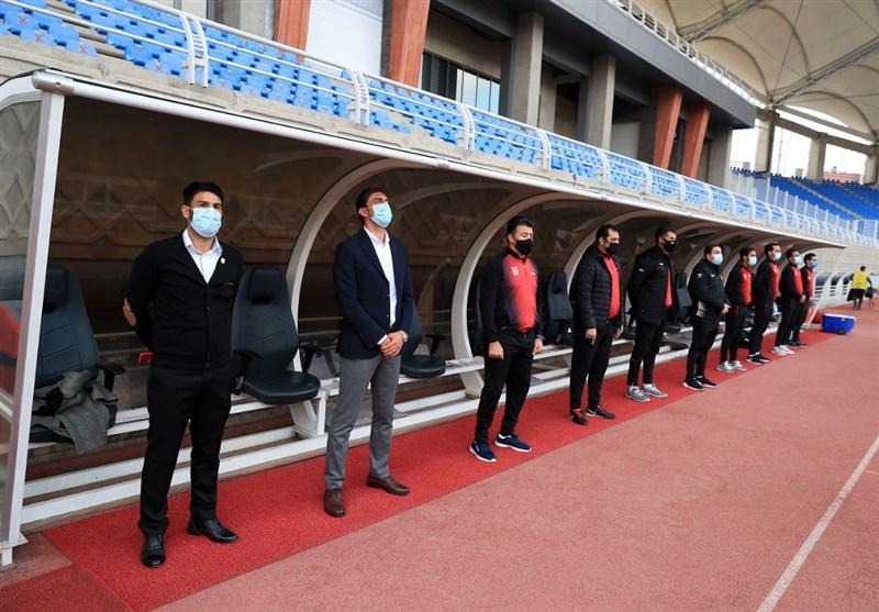 سخنگوی شهر خودرو: شایعه لغو بازیمان با ذوبآهن صحت ندارد/ طبق برنامه به اصفهان میرویم
