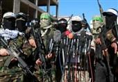 عملیات «شمشیر قدس» گروههای مقاومت فلسطین در حمایت از قدسیها