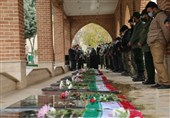 کتاب معرفی شهدای فرهنگی استان قم بهزودی تدوین میشود