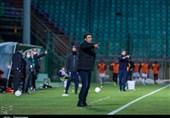 تارتار: در بازی ما برابر ذوبآهن عدالت اجرا شد/ عاجزانه درخواست میکنم VAR به فوتبال ایران بیاید