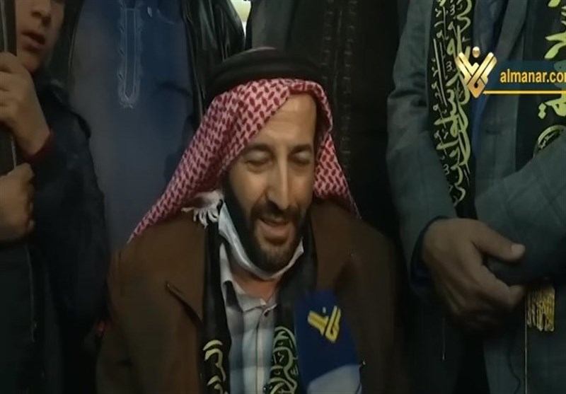 الاخرس: از حزبالله و نصرالله آموختم که با رژیم اشغالگر مذاکره نکنم