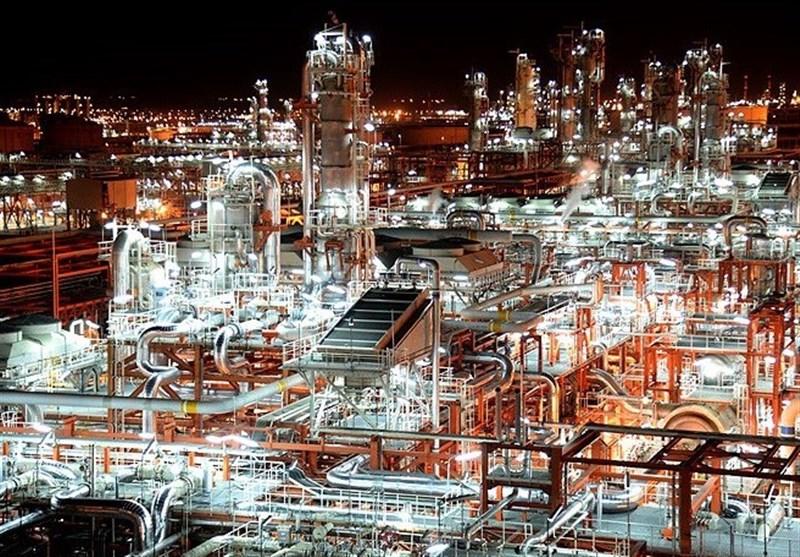 13 میلیارد مترمکعب گاز از فاز 19 پارس جنوبی تولید شد/تولید 80 درصد گاز کشور از پارس جنوبی
