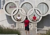 عزم مشترک دو شهر چین برای میزبانی از المپیک 2032