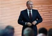 تاریخ کنفرانس مطبوعاتی بزرگ سالانه پوتین مشخص شد