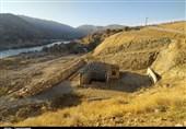 کام تشنه 370 هکتار اراضی دیم دنا در انتظار تدبیر دولت/ آیا امید مردم به مسلخ نابودی میرود+تصاویر