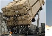 یونان سیستم دفاع موشکی پاتریوت تحویل عربستان میدهد