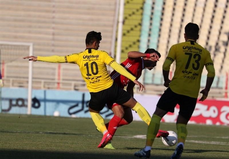 جدول لیگ برتر فوتبال در پایان هفته سوم| صعود سپاهان به رده 3، تراکتور در جایگاه 13