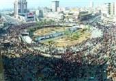 خشم عراقیها از اشغالگران آمریکایی و سازشکاران عرب