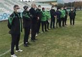 نبی: فدراسیون فوتبال با تمام وجود از تیم جوانان حمایت میکند